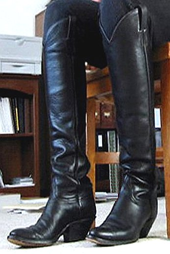 Just Boots